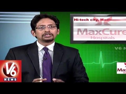Cholesterol Levels | Reasons & Treatment | Maxcure Hospital | Good Health | V6 News
