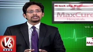 Cholesterol Levels   Reasons & Treatment   Maxcure Hospital   Good Health   V6 News