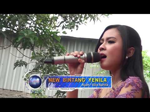 Ayah - Vica Aprilia NEW BINTANG YENILA  PASTEL PATI SEASON 2