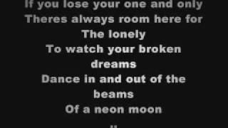 Download Brooks & Dunn - Neon Moon (Lyrics) Mp3 and Videos