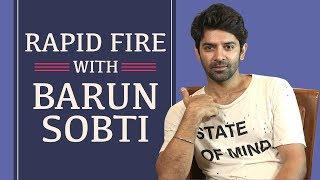 Barun Sobti - Up, close and personal with the TV actor | Pinkvilla | Bollywood | Love Guru