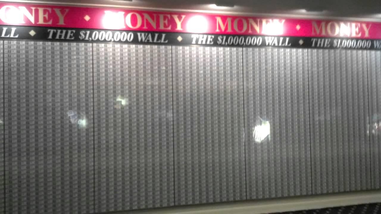 binions casino shreveport