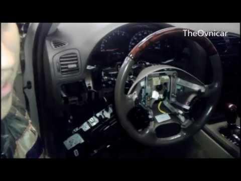 Van Horn Chevy >> COMO CAMBIAR UNA BOLSA DE AIRE - YouTube
