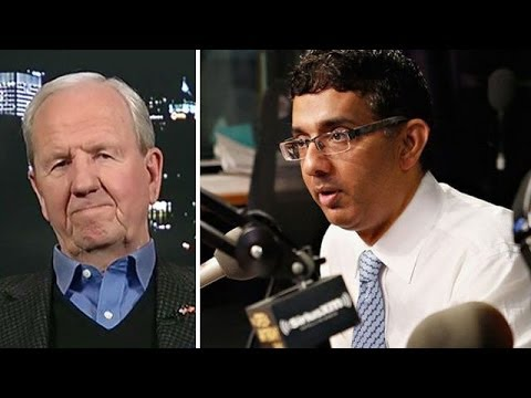 '2016' CoProducer Gerald Molen Sounds Off On The Prosecution Of Dinesh D'Souza