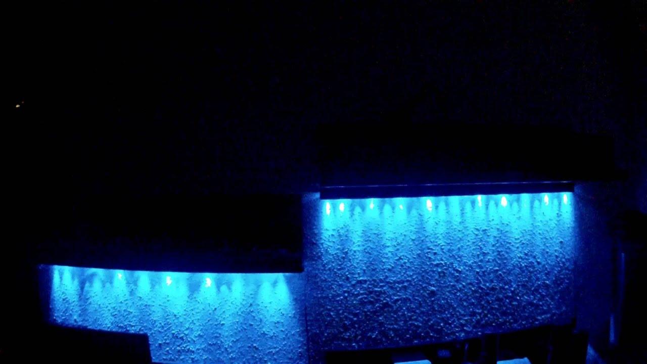 Aktive Musik LED