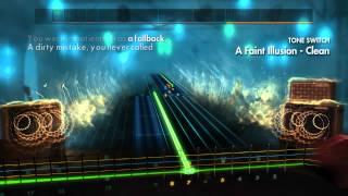 Guitar w/Jesse | A Faint Illusion - Tides Of Man | Rocksmith