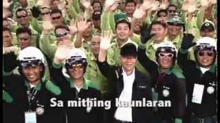 Tayo Ay Dabawenyo -  Official Song Of Davao City