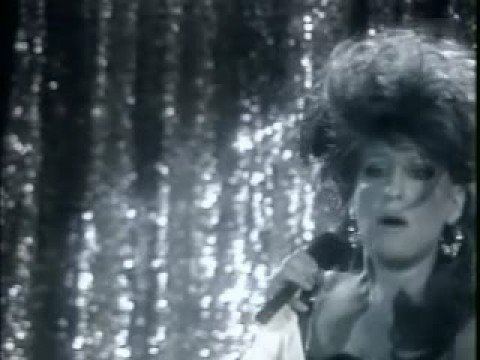 Bette Midler - Beast of Burden 1984