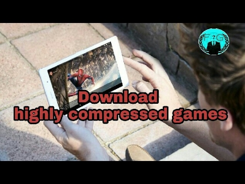 super compressed pc games under 50mb download