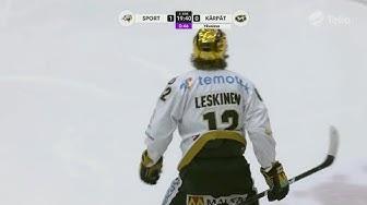 Ville Leskinen Highlights 2018-2019