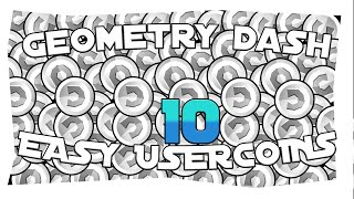 HOW TO GET 10 EASY USER COINS IN UNDER 10 MINUTES + ALL SECRETS thumbnail