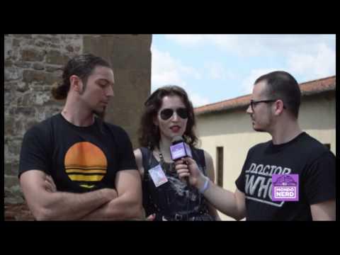 Intervista a Barbara Baraldi e Lucio Parrillo