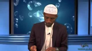 Istiqama | Ustaz Abdulmenan Menza