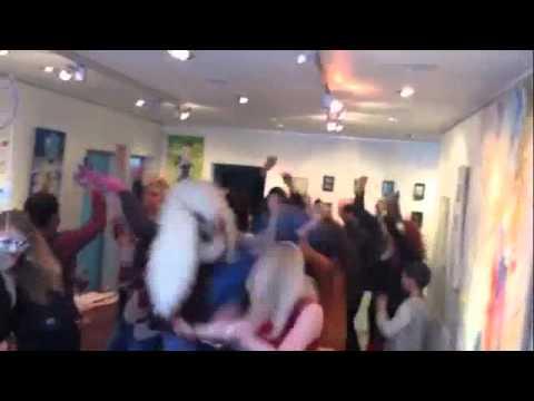 Harlem Shake Gallery N