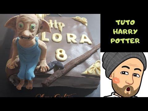gÂteau-harry-potter/-comment-faire-ce-gÂteau-d'anniversaire