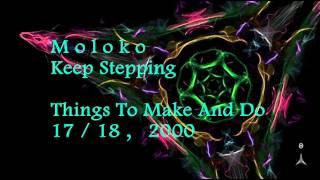 Play Keep Stepping
