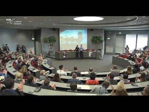 RSM IBA Open Day: IBA Alumni Perspective