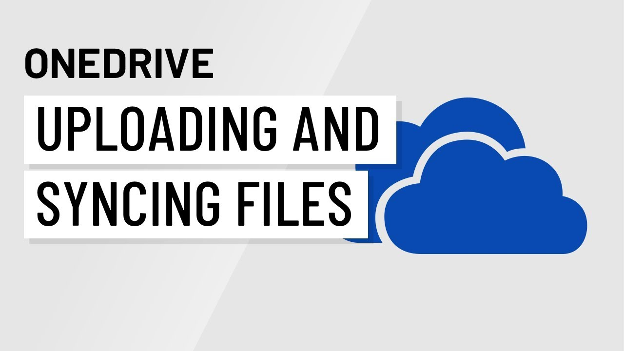 OneDrive and Office Online: Upload, Sync, and Manage Files