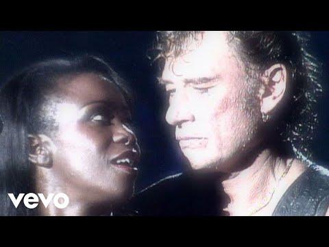 Johnny Hallyday - True To You (Live à Bercy, Paris / 1992)
