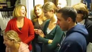 Секс Панин с собакой видео ролик кино  (Реакция американцев)