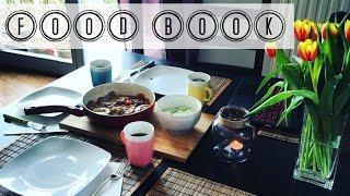 САМЫЕ вкусные рецепты. Рецепты для ДЕТЕЙ (молодая капуста, ленивые вареники, рыба, мясо) ♡ [OSIA]