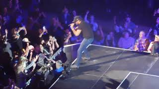 "LUKE BRYAN ""What Makes You Country"" Tour-Video #3"