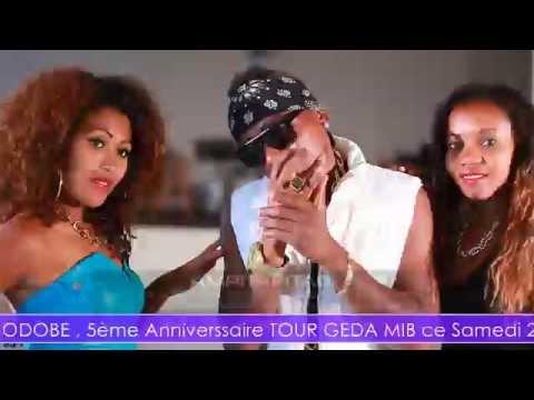 GEDA MIB - Ampitampitao ( Clip Officiel HD)
