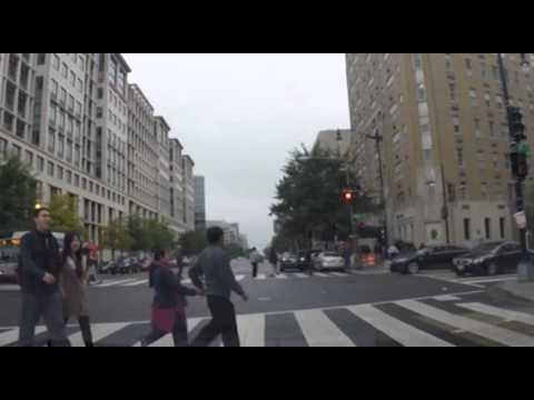 Street Smart Pedestrian Safety Campaign Kickoff  3 25 15