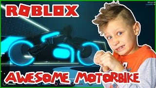Look at My Motorbike / Roblox Volt