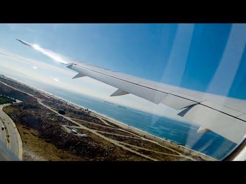 (HD) [FULL TAKEOFF] AIR CHINA B787-9! | LOS ANGELES - BEIJING |CA 888