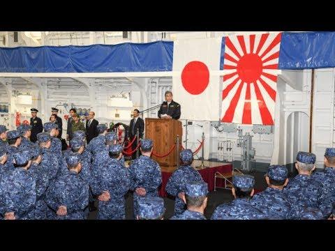 防衛省、韓国軍を観艦式から排除