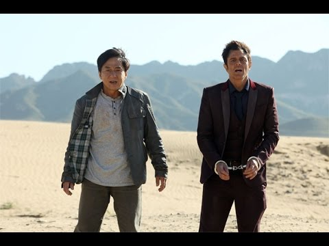 Trailer do filme Skiptrace