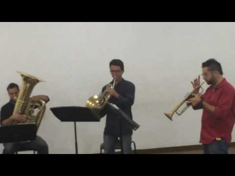 Quinteto Vibrass - canon de Pachelbel