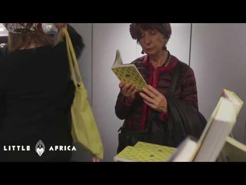 Rencontre/Dédicace City Guide de l'Afrique à Paris Chez Voyageurs du Monde