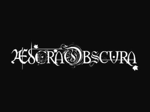 Aedera Obscura - Nyx
