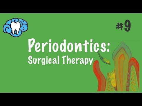 Periodontics | Surgical