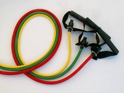 How to repair your resistance band in 2 mins