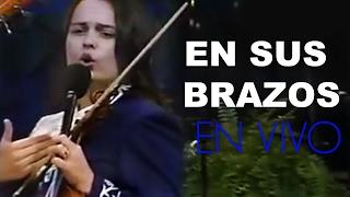 Karina Moreno Con El Mariachi Los Salmos - En Sus Brazos (Arkansas 1997)