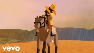 Lil Nas X - Old Town Road (Roblox Death Sound Remix) (Offizielles Musikvideo)