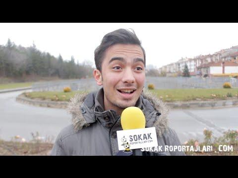 Sokak Röportajları - Okullarda Osmanlıca öğretilmesi Konusunda Ne Düşünüyorsunuz?