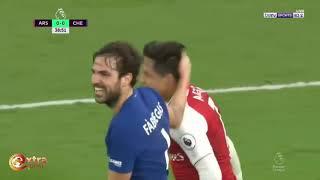 Arsenal vs Chelsea 2 2   All Goals  Highlights  HD ملخص مباراة ارسـ ناال وتـ شـ يـ لسـي