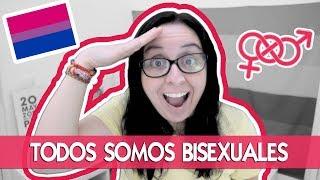 TODOS SOMOS BISEXUALES 🏳️🌈 - SixtaGesima 💗💜💙