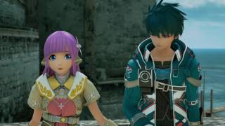 Star Ocean: Integrity and Faithlessness E3 2016 - Launch Trailer