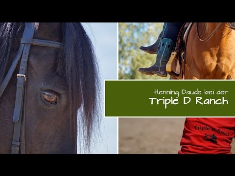 KURS DESSAU | Wiesenburg | Triple D Ranch | SEP 2016