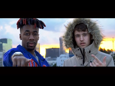 Quadeca x Dax - War! (Official Music Video)