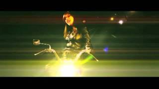 Laura LaRue - Un Deux Trois (Laidback Luke Remix)
