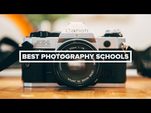 Best Photography Schools: My Experience