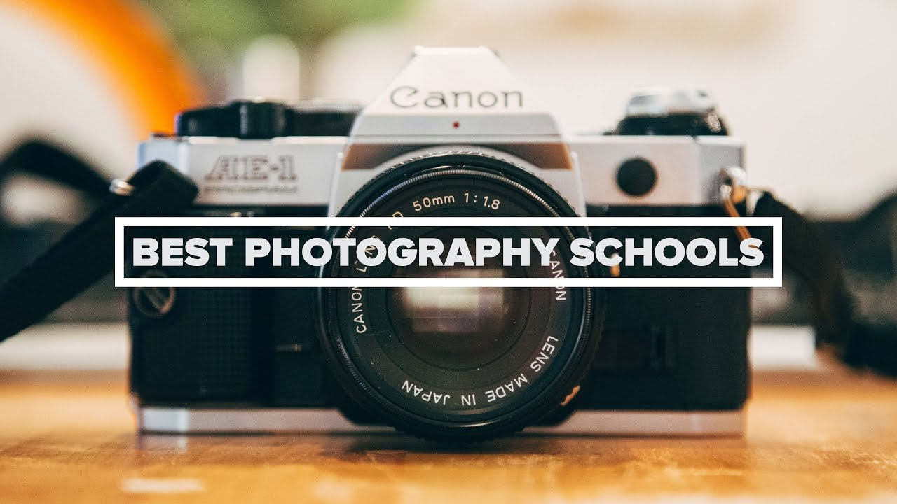 Image result for photography school