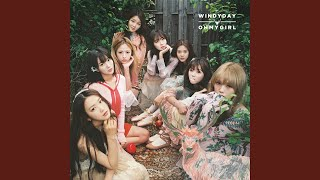 OH MY GIRL - KNOCK KNOCK
