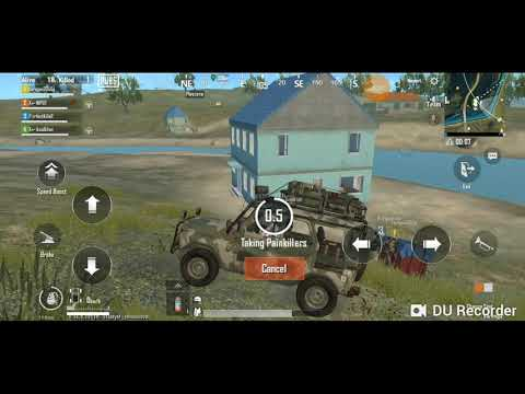 Playing In Squad With Asad Jigrrr Funny Gameplay